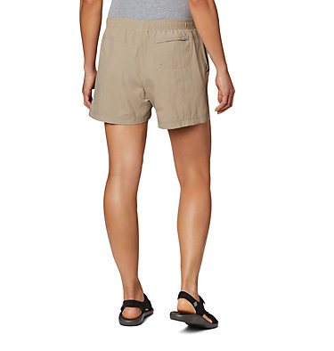 Women's Sandy River™ Shorts Sandy River™ Short | 451 | L, Tusk, back