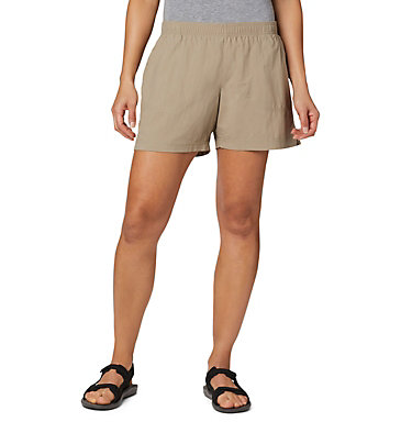 Women's Sandy River™ Shorts Sandy River™ Short | 451 | L, Tusk, front