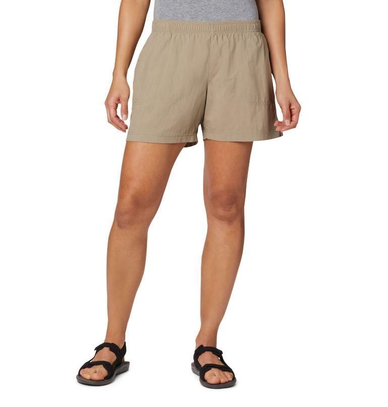 Sandy River™ Short   223   XXL Women's Sandy River™ Shorts, Tusk, front