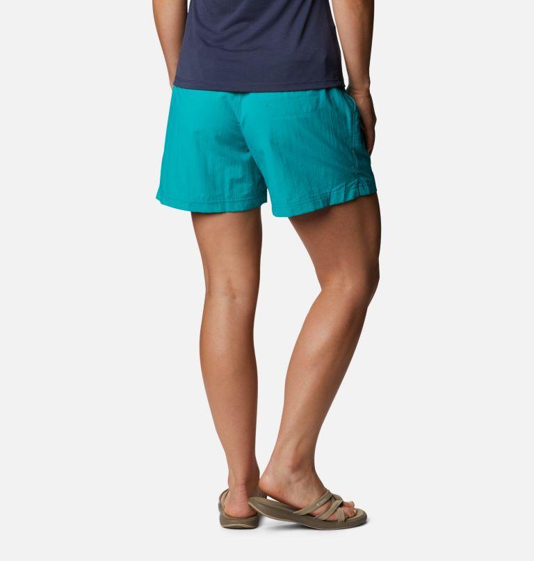 Sandy River™ Short | 360 | XL Women's Sandy River™ Shorts, Tropic Water, back