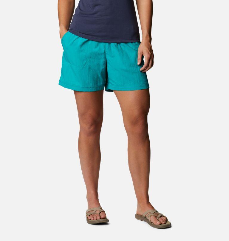 Sandy River™ Short | 360 | XL Women's Sandy River™ Shorts, Tropic Water, front