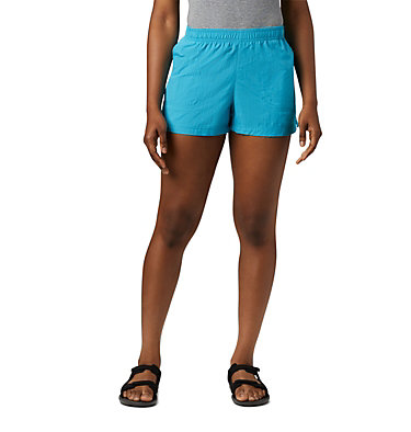 Women's Sandy River™ Shorts Sandy River™ Short | 451 | L, Clear Water, front