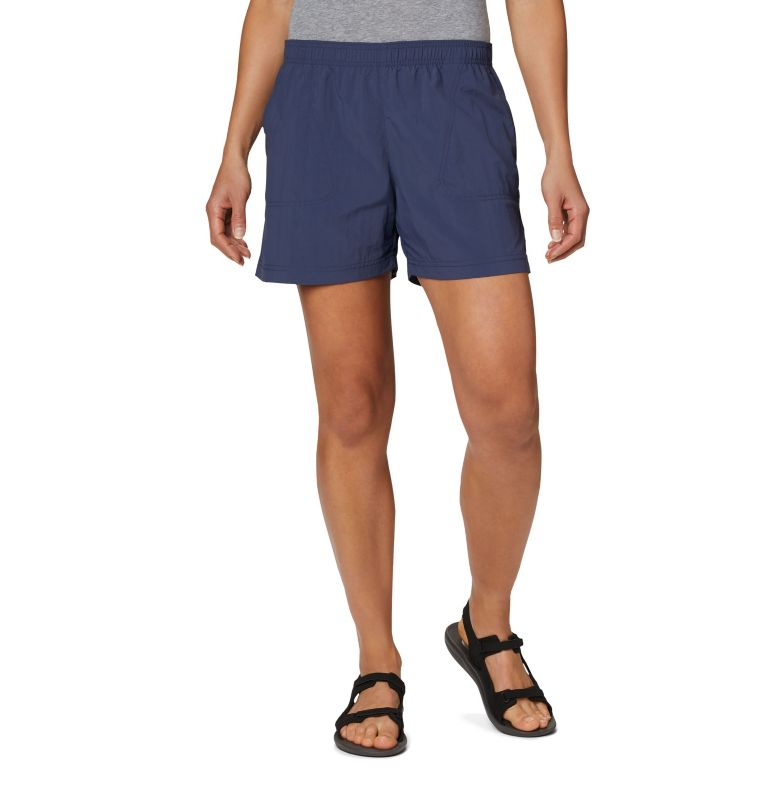 Sandy River™ Short | 591 | XL Women's Sandy River™ Shorts, Nocturnal, front