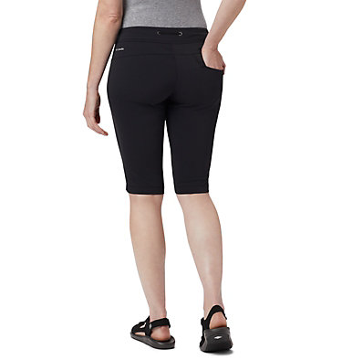 Women's Anytime Outdoor™ Long Shorts Anytime Outdoor™ Long Short | 249 | 4, Black, back