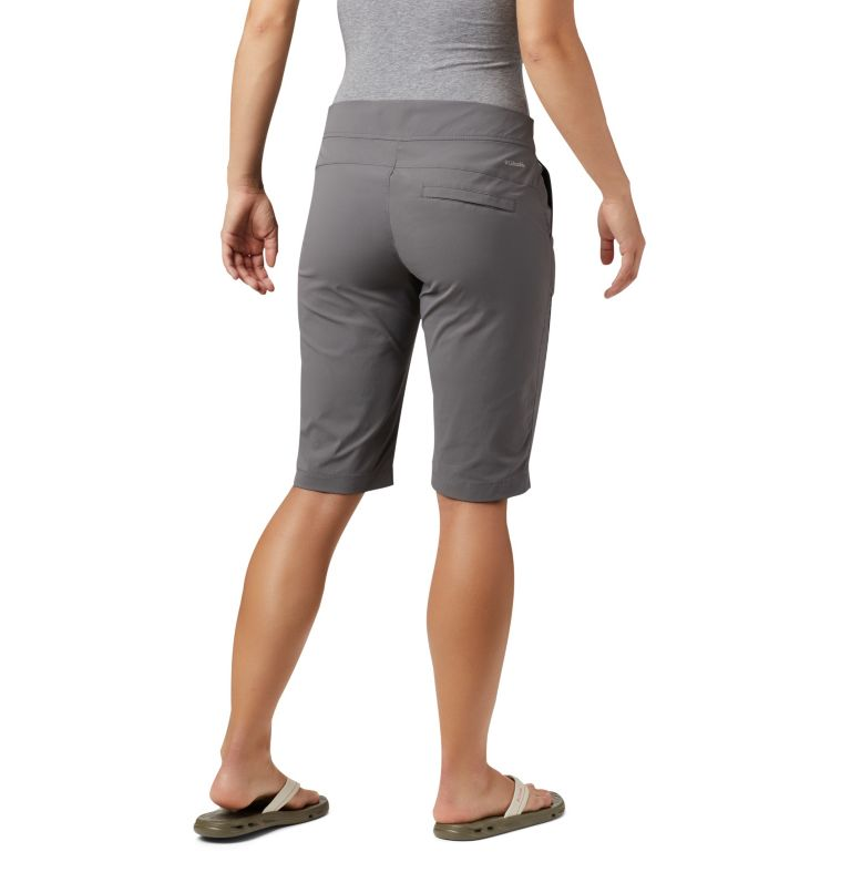 Women's Anytime Outdoor™ Long Shorts Women's Anytime Outdoor™ Long Shorts, back