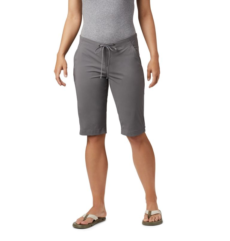 Women's Anytime Outdoor™ Long Shorts Women's Anytime Outdoor™ Long Shorts, front