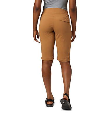 Women's Anytime Outdoor™ Long Shorts Anytime Outdoor™ Long Short | 249 | 4, Light Elk, back