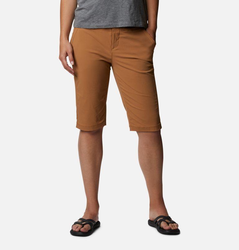 Women's Anytime Outdoor™ Long Shorts Women's Anytime Outdoor™ Long Shorts, front