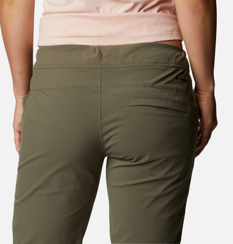 Women's Anytime Outdoor™ Long Shorts Women's Anytime Outdoor™ Long Shorts, a3