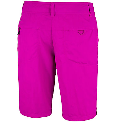 Silver Ridge™ Cargoshorts für Damen Silver Ridge™ Cargo Short | 404 | 8, Groovy Pink, back