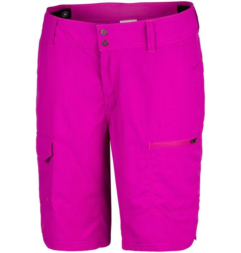 Women's Silver Ridge™ Cargo Shorts Women's Silver Ridge™ Cargo Shorts, front