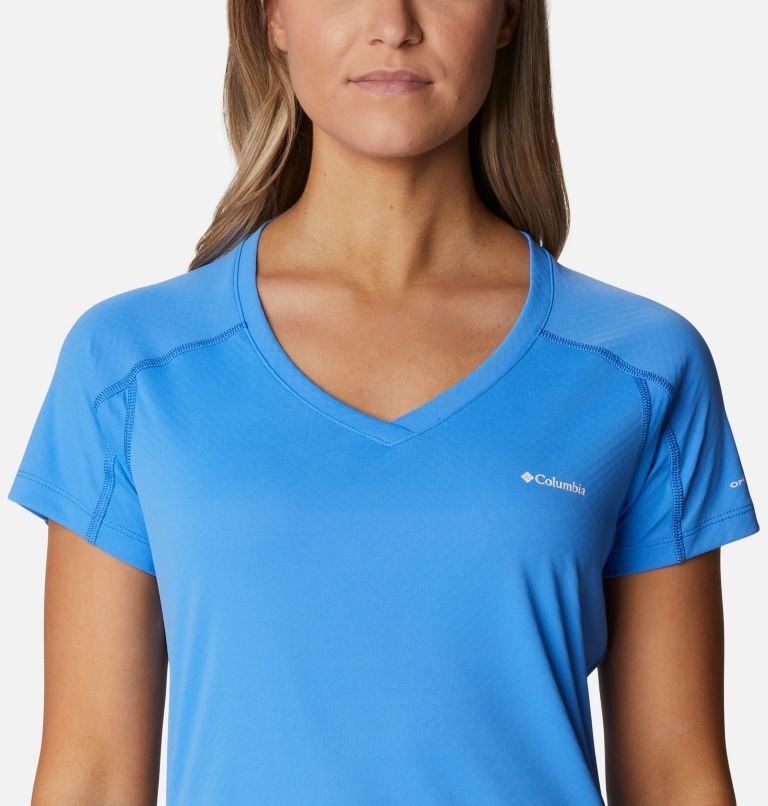 Women's Zero Rules™ Short Sleeve Shirt Women's Zero Rules™ Short Sleeve Shirt, a2