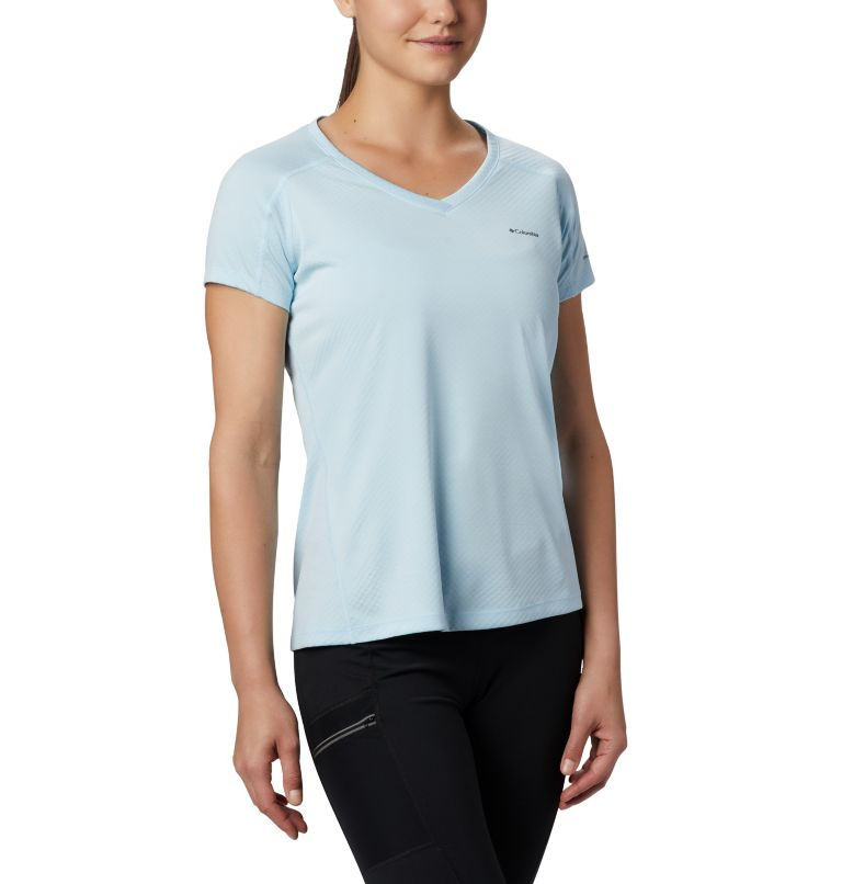 Women's Zero Rules™ Short Sleeve Shirt Women's Zero Rules™ Short Sleeve Shirt, front