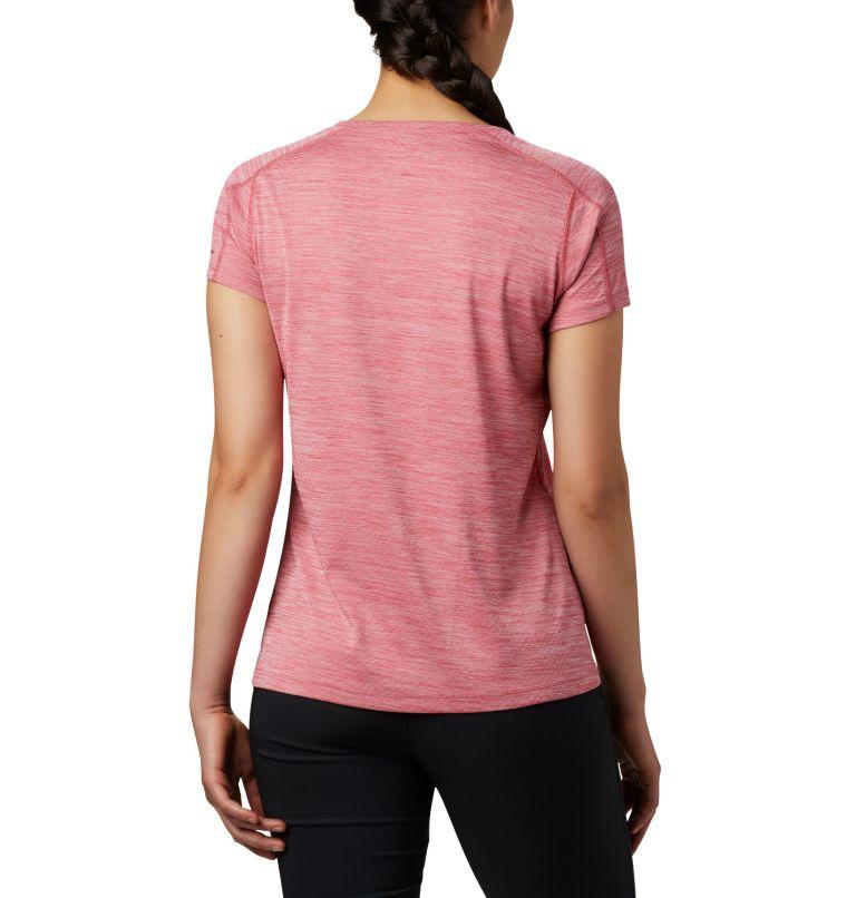 Women's Zero Rules™ Short Sleeve Shirt Women's Zero Rules™ Short Sleeve Shirt, back