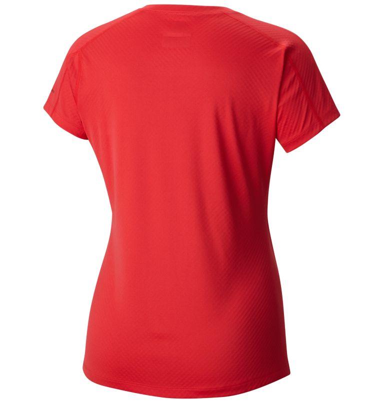 Women's Zero Rules™ T-Shirt Women's Zero Rules™ T-Shirt, back
