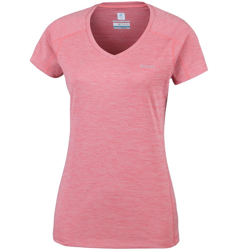 T-shirt Zero Rules™ Short Sleeve da donna T-shirt Zero Rules™ Short Sleeve da donna, front