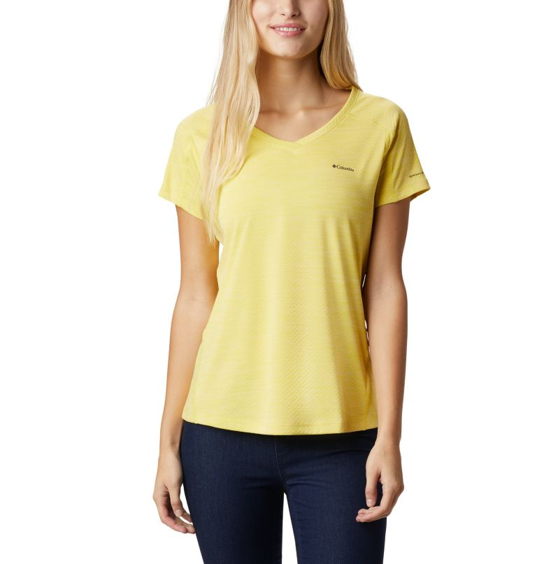 T-shirt Zero Rules™ Femme T-shirt Zero Rules™ Femme, front