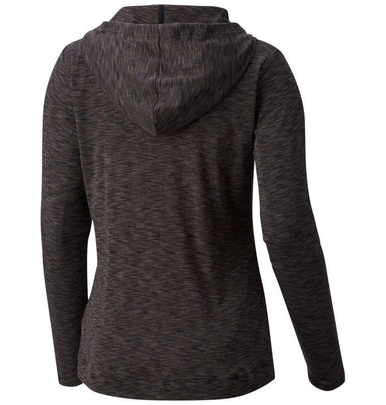 Sweat-shirt à capuche zippé OuterSpaced™ Femme Sweat-shirt à capuche zippé OuterSpaced™ Femme, back