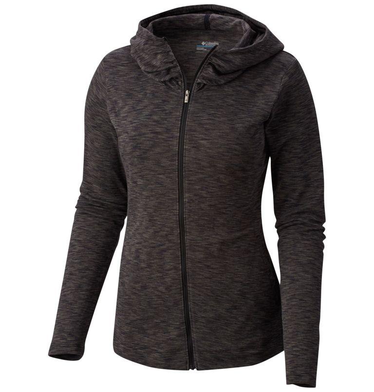 Sweat-shirt à capuche zippé OuterSpaced™ Femme Sweat-shirt à capuche zippé OuterSpaced™ Femme, front