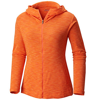 Women's OuterSpaced™ Full Zip Hoodie , front