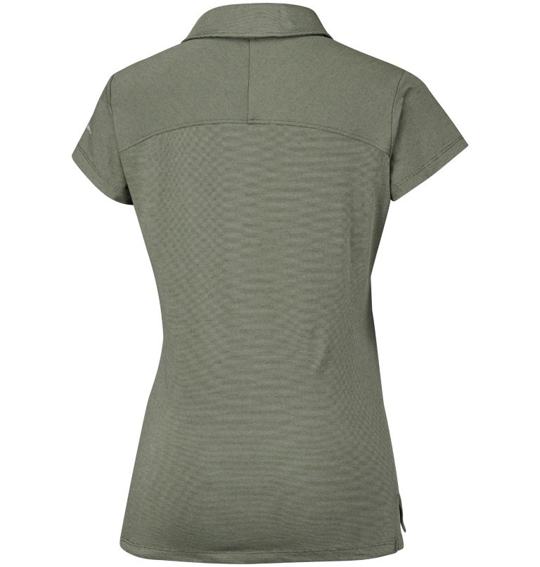 Shadow Time™ Polo für Damen Shadow Time™ Polo für Damen, back