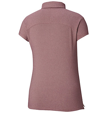 Women's Shadow Time™ Polo , back