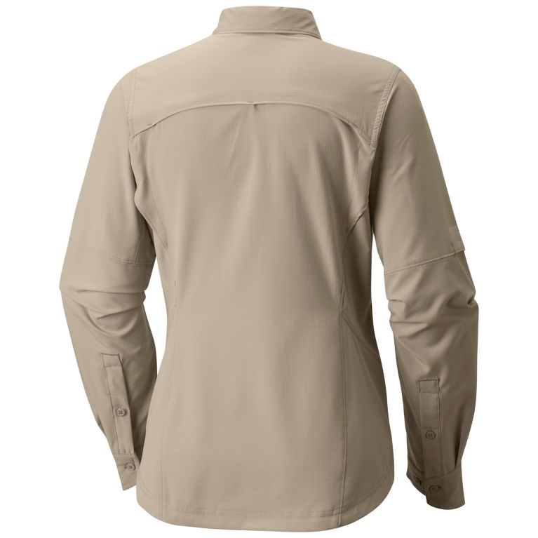 2f212f4a6113a Women's Silver Ridge Long Sleeve Shirt | Columbia.com