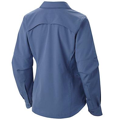 Women's Silver Ridge™ Long Sleeve Shirt , back