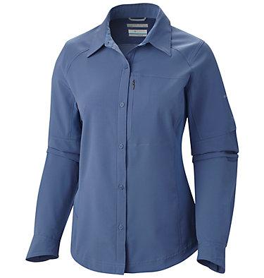 Chemise à manches longues Silver Ridge™ Femme , front