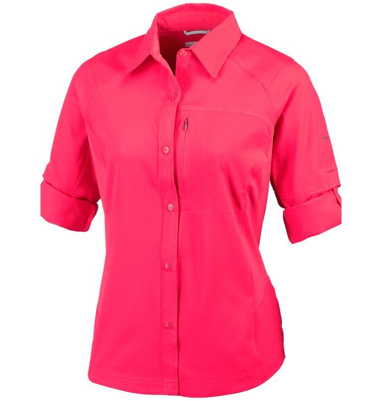 Chemise à manches longues Silver Ridge™ Femme Chemise à manches longues Silver Ridge™ Femme, a1