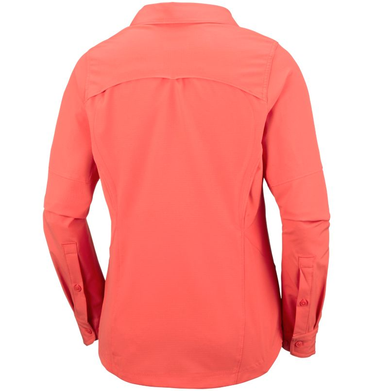 Women's Silver Ridge™ Long Sleeve Shirt Women's Silver Ridge™ Long Sleeve Shirt, back