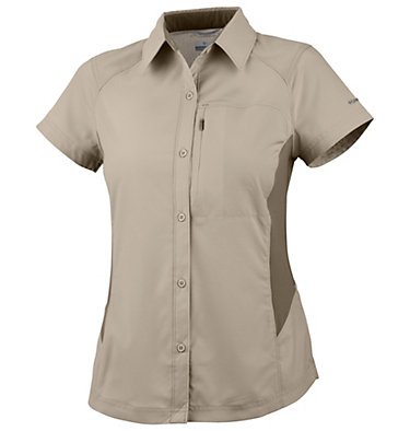 Women's Silver Ridge™ Short Sleeve Shirt , front