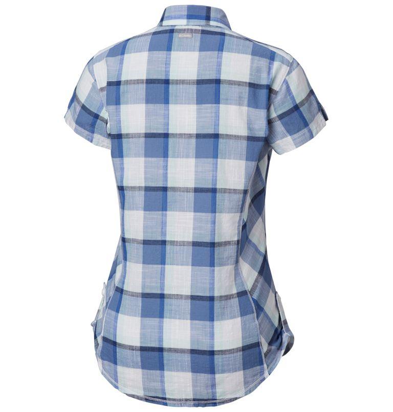 Chemise à manches courtes Camp Henry™ Femme Chemise à manches courtes Camp Henry™ Femme, back