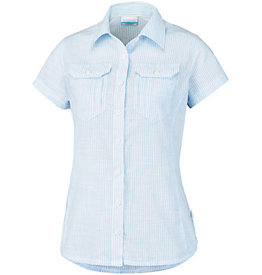 Chemise à manches courtes Camp Henry™ Femme , front