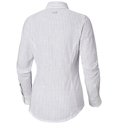 Camp Henry™ Langarm-Hemd für Damen Camp Henry™ Long Sleeve Shirt | 634 | S, Nocturnal Stripe, back