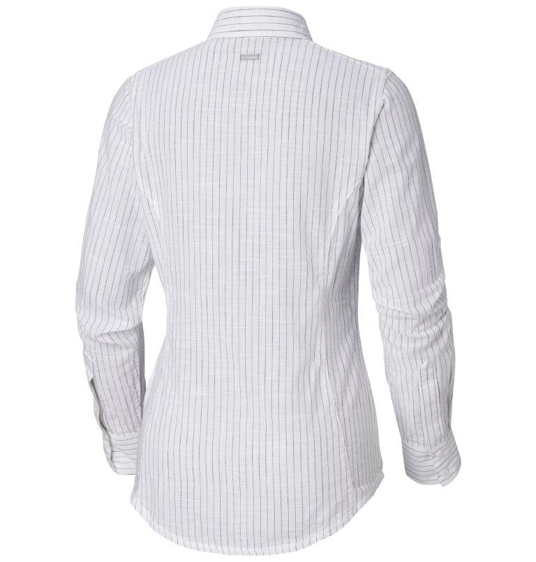 Women's Camp Henry™ Long Sleeve Shirt Women's Camp Henry™ Long Sleeve Shirt, back