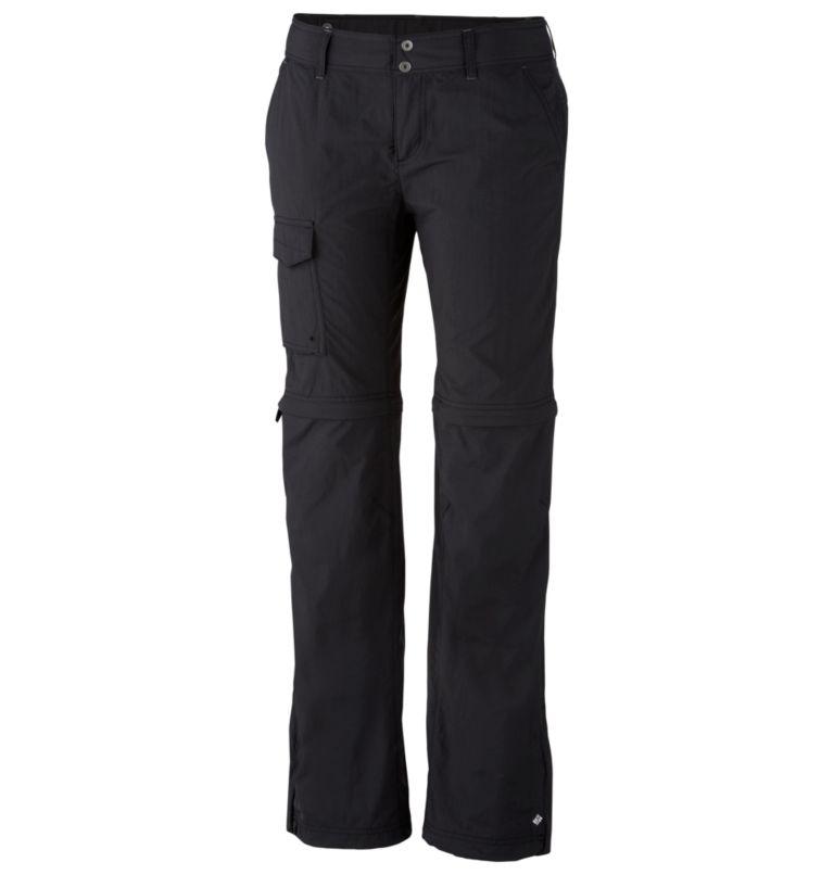 Women's Silver Ridge™ Convertible Pant Women's Silver Ridge™ Convertible Pant, front