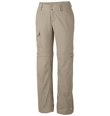 Pantaloni convertibili Silver Ridge™ da donna , front