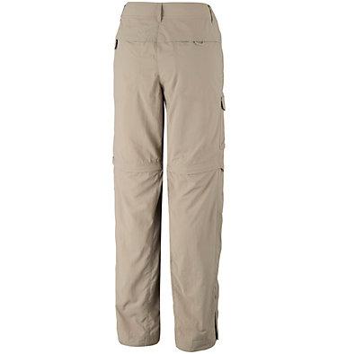 Women's Silver Ridge™ Convertible Pant , back