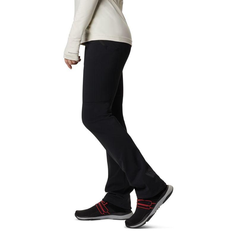 Passo Alto™ Pant | 011 | 2 Pantaloni a gamba diritta Back Up Passo Alto™ da donna, Black, a1