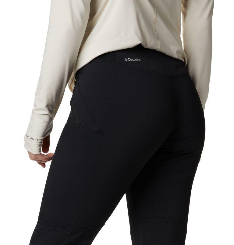 Passo Alto™ Pant | 011 | 2 Pantaloni a gamba diritta Back Up Passo Alto™ da donna, Black, a3