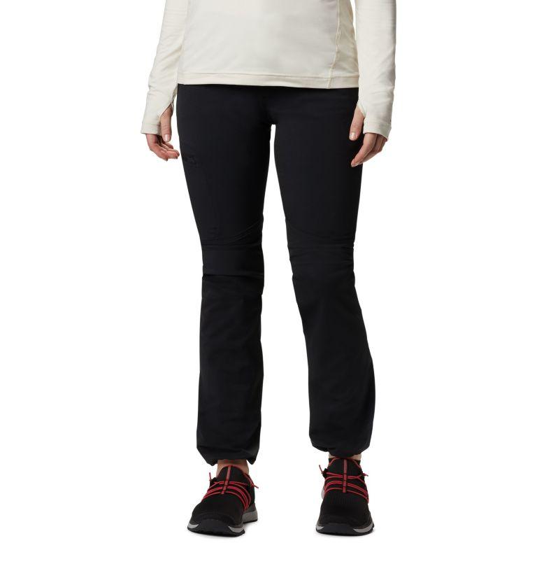 Passo Alto™ Pant | 011 | 2 Pantaloni a gamba diritta Back Up Passo Alto™ da donna, Black, a5