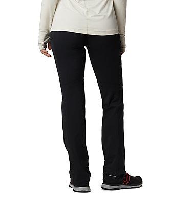 Back Up Passo Alto™ Hose mit geradem Bein für Damen Passo Alto™ Pant | 425 | 10, Black, back