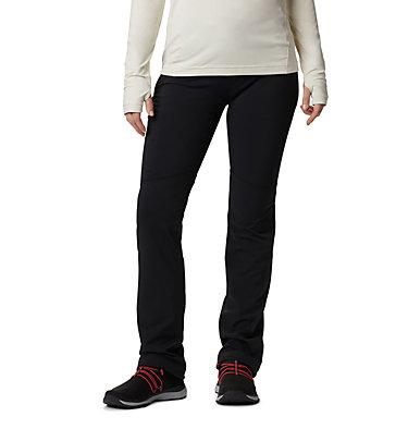 Back Up Passo Alto™ Hose mit geradem Bein für Damen Passo Alto™ Pant | 425 | 10, Black, front