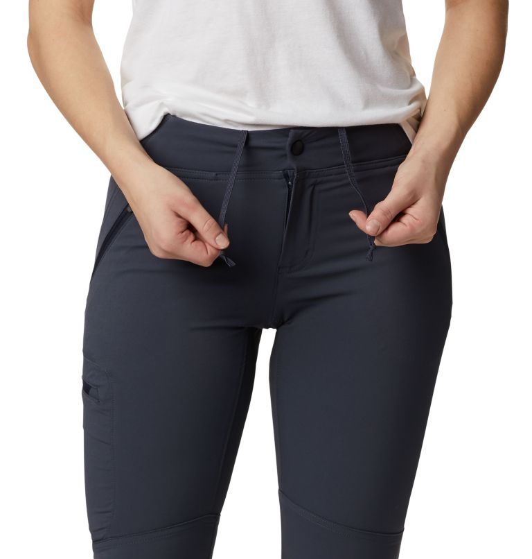 Pantalon coupe droite Back Up Passo Alto™ Femme | Columbia