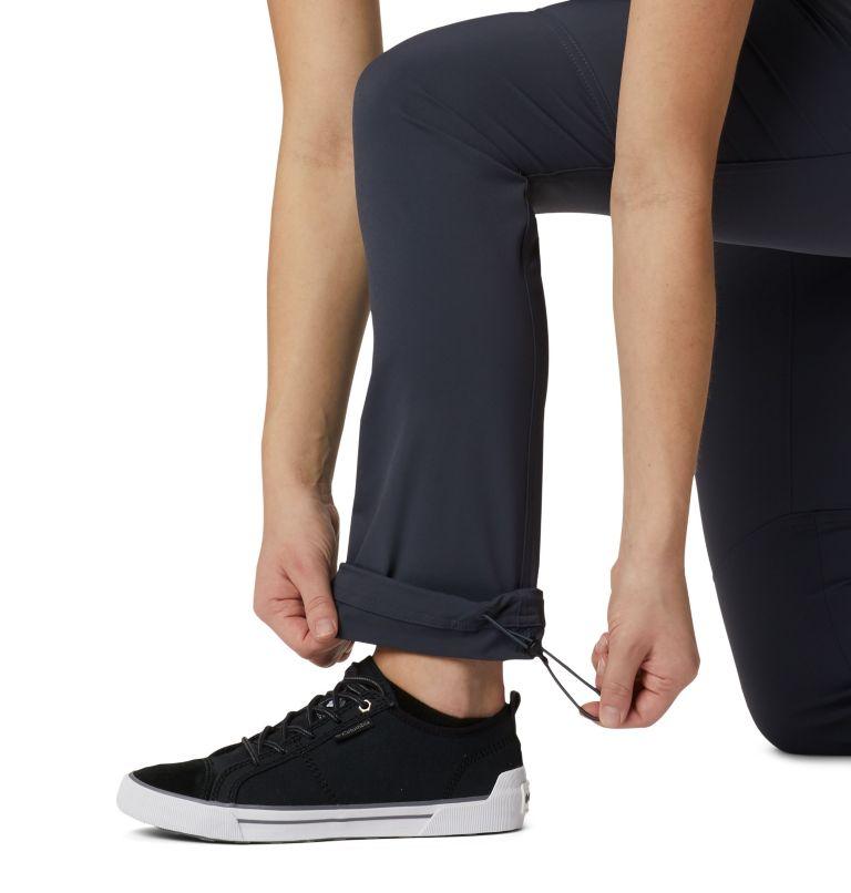 Passo Alto™ Pant | 425 | 2 Pantaloni a gamba diritta Back Up Passo Alto™ da donna, India Ink, India Ink, a4