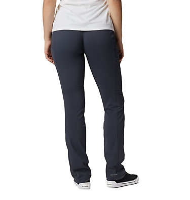 Pantalon coupe droite Back Up Passo Alto™ Femme , back