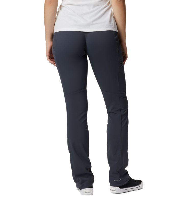 Pantalon coupe droite Back Up Passo Alto™ Femme Pantalon coupe droite Back Up Passo Alto™ Femme, back