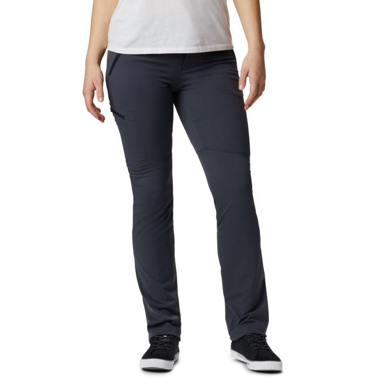 Passo Alto™ Pant | 425 | 2 Pantaloni a gamba diritta Back Up Passo Alto™ da donna, India Ink, India Ink, front