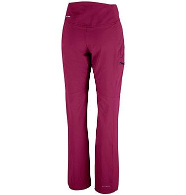 Back Up Passo Alto™ Hose mit geradem Bein für Damen Passo Alto™ Pant | 425 | 10, Wine Berry, back